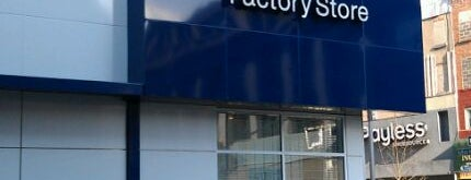 GAP Factory Store is one of ADAC Vorteile, USA.