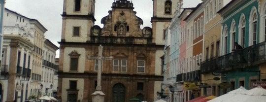 Pelourinho Cultural is one of Lugares que fui.
