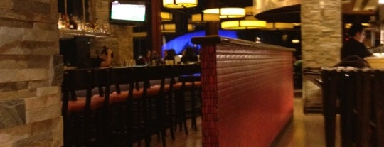 P.F. Chang's Asian Restaurant is one of Posti che sono piaciuti a Julio.
