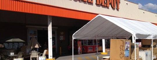 The Home Depot is one of Posti che sono piaciuti a Cristobal.