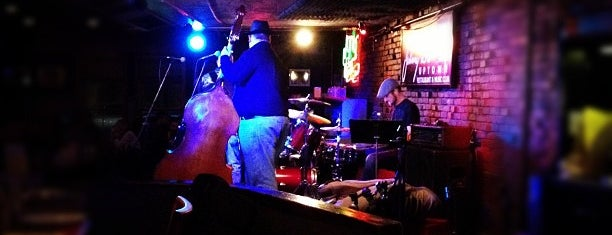 Johnny D's Uptown Restaurant & Music Club is one of Boston Music Venues.