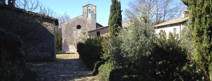 Villa Collina: Inspirato is one of สถานที่ที่ Marcela ถูกใจ.
