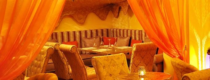 МАРОКАНА is one of Бизнес ланчи Киева. Business lunch. Kyiv.