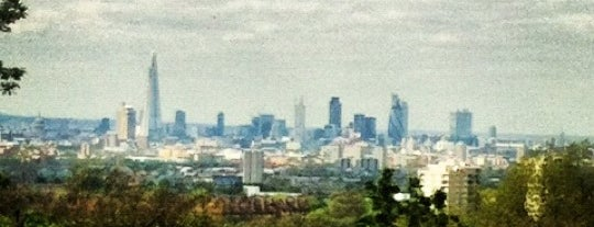 One Tree Hill is one of Tired of London, Tired of Life (Jan-Jun).