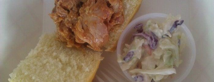 Food Truck Social 2012 is one of Tempat yang Disimpan Ricky.