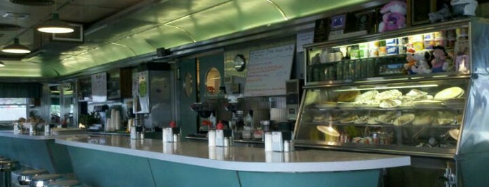 Forked River Diner is one of The Best New Jersey Diners.