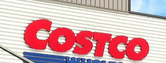 Costco is one of Locais curtidos por Bryan.