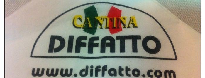 Cantina Di Fatto is one of Alphaville.