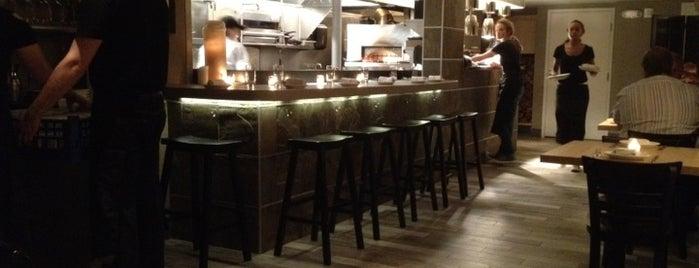 Vernick Food & Drink is one of Foobooz Best 50 Bars in Philadelphia 2012.