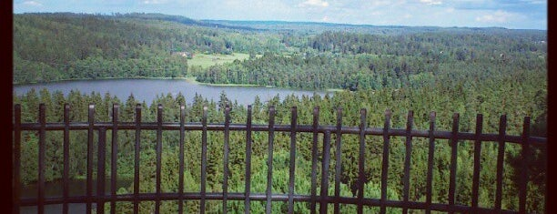 Aulanko is one of Places to visit in Finland.