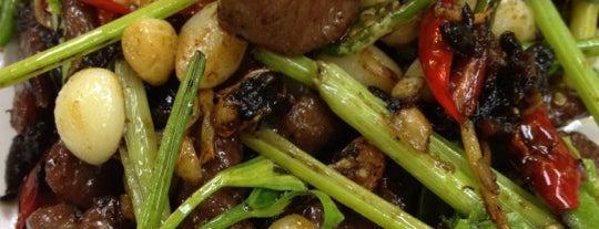 Kitchen Kum-Lung Hongkong is one of Edward : понравившиеся места.