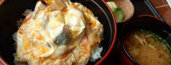 Genkai is one of Timeout Tokyo's 100 best restaurants to try.