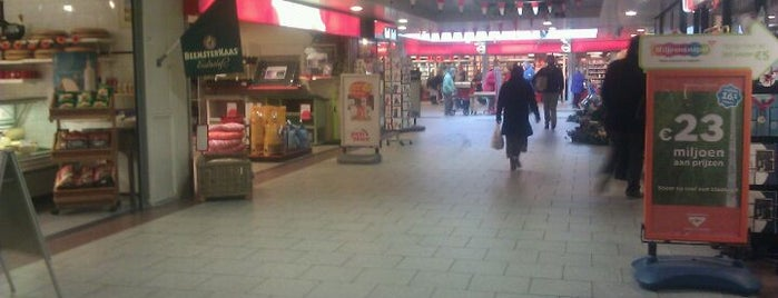 Winkelcentrum Angelslo is one of Ahmed Said : понравившиеся места.