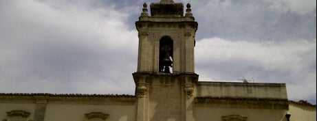 Piazza Carmine is one of Best of Ragusa, Sicily.