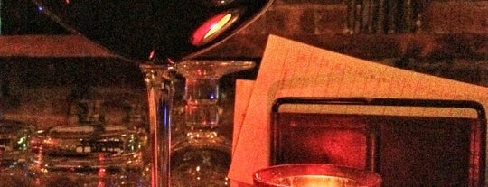 Cello Wine Bar is one of NYC Wine Bars.