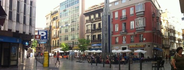 Plaza de Uncibay is one of Favorite Great Spain.