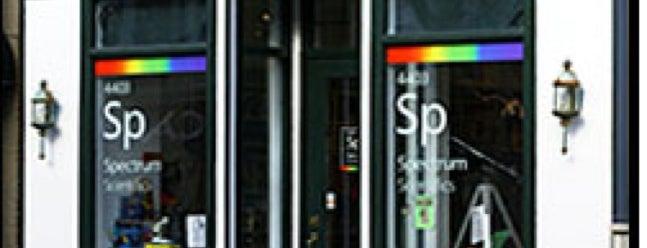 Spectrum Scientifics is one of GEEKADELPHIA: geekiest places in Philly! #visitUS.