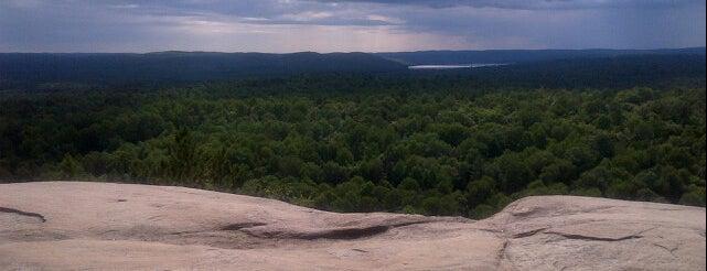 Lookout Trail is one of Lieux qui ont plu à Chris.