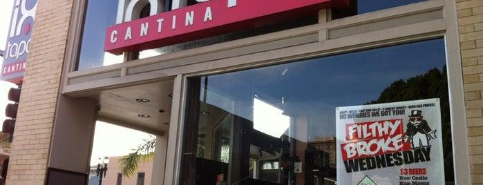 Ixtapa Cantina is one of Eats in LA.