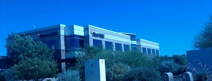 Westmec Distrct Office is one of Orte, die Ryan gefallen.