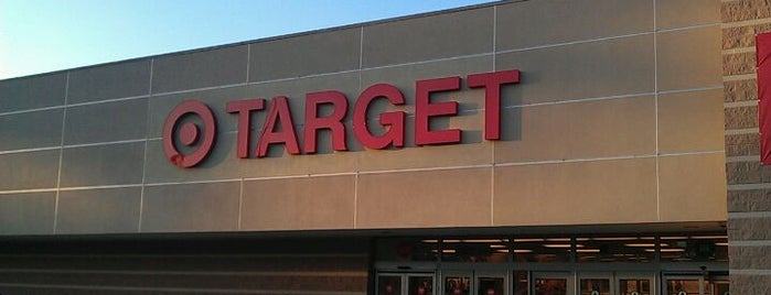 Target is one of Locais salvos de Martin.