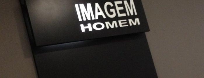 Imagem Homem is one of Lieux qui ont plu à Alberto J S.