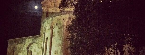 Ristorante San Gavino is one of Lugares favoritos de Miguel Ángel.