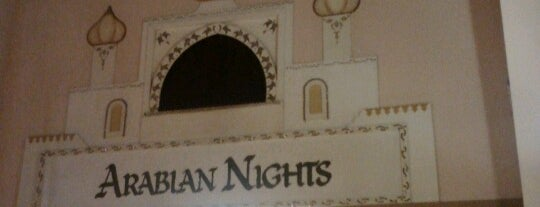Arabian Nights Dinner Attraction is one of FUN.