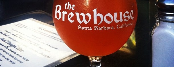 The Brewhouse is one of California Breweries 3.