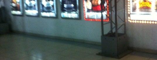 Cinemas Teresina is one of Posti che sono piaciuti a Edgar.