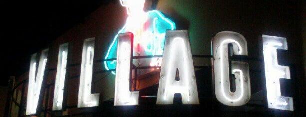 Alamo Drafthouse Cinema is one of The Austin Geek Trail.