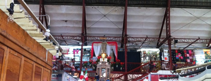 Mercado Miguel Hidalgo is one of Es Un Must! @ GTO.