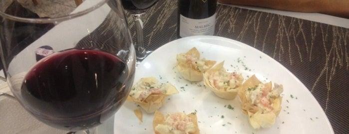 Vinarte is one of Donde tomar vino en Caracas, Venezuela.