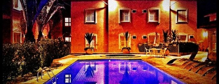 Cordialle Hotel is one of Locais curtidos por Alarico.