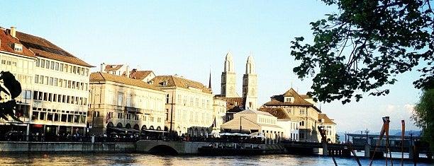 Restaurant Schipfe 16 is one of Zürich ••Spotted••.