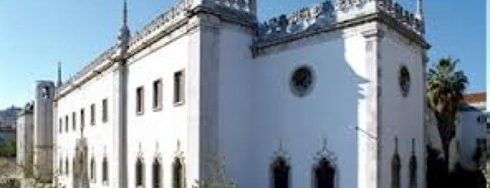 Museu Nacional do Azulejo is one of 101 coisas para fazer em Lisboa antes de morrer.