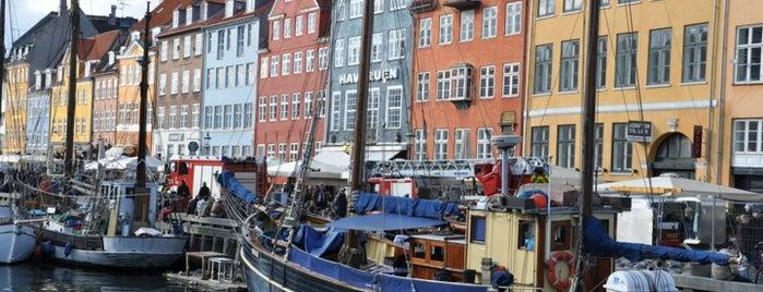 Hotel Danmark is one of Mariana'nın Beğendiği Mekanlar.
