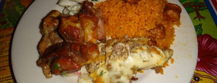 Made In Puerto Rico is one of Food and Bars.