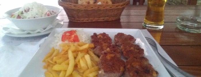 Kafanica Suvobor is one of Restorani iliti kafane.