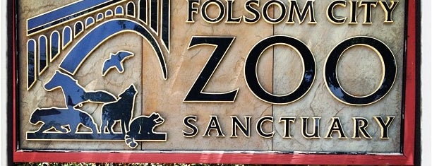 Folsom Zoo is one of Outdoor Adventures.