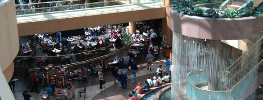 Scottsdale Fashion Square is one of Phoenix, AZ.