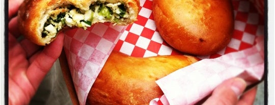 Anda Piroshki is one of 7x7 Big Eat SF 2013.