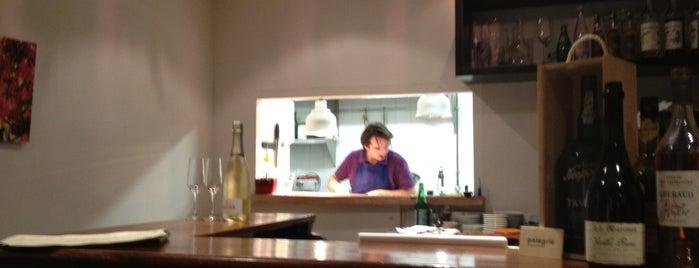 Le Palégrié is one of Restaurant.
