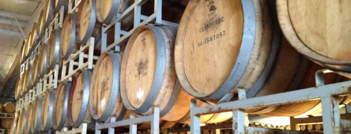 Cline Cellars is one of CALiFORNiA.