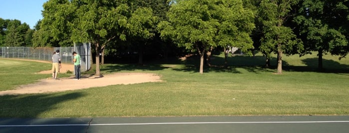 Silver View Park - Disc Golf is one of stuff to do.