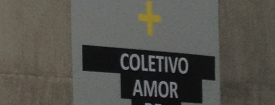 Coletivo Amor de Madre is one of SP.