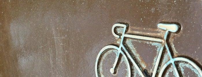 Minuteman Commuter Bikeway is one of Orte, die Sarah gefallen.