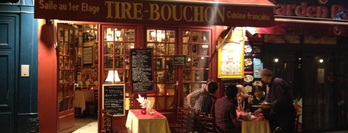 Le Tire-bouchon is one of Lugares guardados de Ionut.