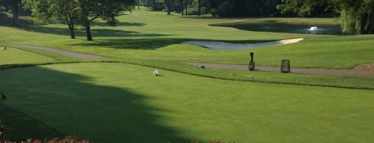 Meadowbrook Country Club is one of Fun Go-to-Spots.