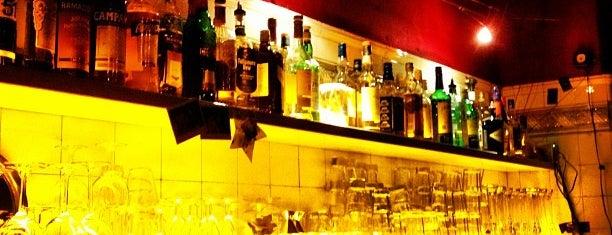 Möwe Sturzflug is one of HAM × Clubs × Bars.